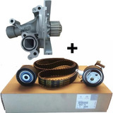 Kit Distribucion + Bomba Citroen Xsara Picasso 2.0 Nafta