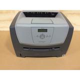 Lexmark E352dn Impresora Láser Duplex Red Usb - Leer