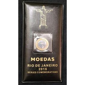 Coleção Completa Das Olimpiadas, Com Album E Bandeira