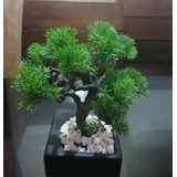 Arbol Bonsai Tania Artificial