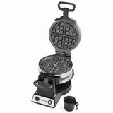Waflera Doble Rotatoria Farberware Waffles Wafflera