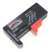 Probador Tester De Pilas Y Baterias Megalite Aa Aaa 9v
