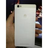 Huawei P8 Lite 2gb Ram 16gb Espacio Libre Original