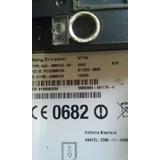 Vendo Celular Sony Ericsson Wt19a