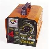 Cargadores Arrancadores - Baterias Y Soldadora 3 En 1 Oferta