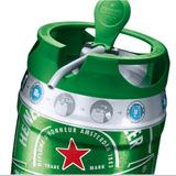 Barril Cerveza Heineken Barril Heineken Cerveza 5 Litros