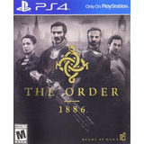 The Order 1886 Ps4 Juego Digital En Manvicio Store