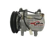 Compressor Ar Suzuki Grand Vitara Mod Seiko Diesel Motor Rf