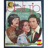 Fotonovela, Angelica Maria, Valentin Trujillo Y David E.
