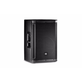 Jbl Srx812p 2-way Active 12 Pa Speaker