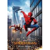 El Hombre Araña Regrso A Casa 1080p