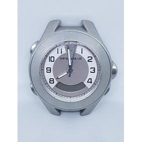 8ce1b1bbaa5 Relogio Emporio Armani Ar0186 Pulseira De Luxo - Relógios De Pulso ...