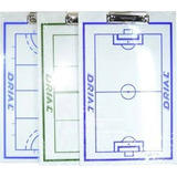 Pizzarra Táctica Handball, Futbol, Voley, Hockey Y Basquet