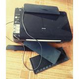 Impresora Epson Cx-5600 Pide Tinta