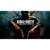 Call Of Duty Black Ops - Pc Digital