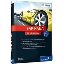 Sap Hana An Introduction Pdf Ed 2014