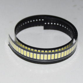 Led P/ Barra Tc-l42e5bg 42lm5800 42lm6200 42ls5700