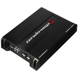 Cerwin Vega Xed600.4 Amplificador De 4 Canales 600 Watts De