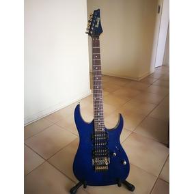 Guitarra Eléctrica Ibanez Gio Azul, Buen Estado!