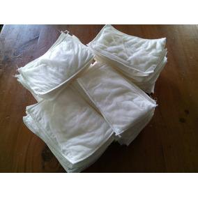 Absorbentes Desechables Para Pañales Por Docena 10x15 Cm