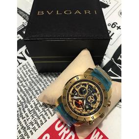 4301998c761 Acordeon Bulgari Evo - Joias e Relógios no Mercado Livre Brasil