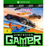 Forza Horizon 3 - Xbox One - No Codigo Off-line