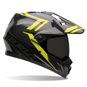 Capacete Bigtrail Bell Mx-9 Adventure Touring Oferta