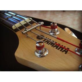 Bajo Musical Impecable Yamaha Con Amplificador