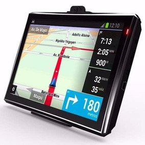 Gps Xenit 500 Garmin Igo 5´ Multimedia Proyecto Mapeár