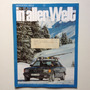 Revista Mercedes Benz In Aller Welt Importada Ano 1982 Nº180