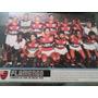 Poster Placar Flamengo Campeão Copa Do Brasil 1990 21x27cm