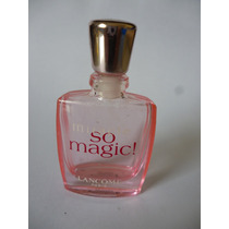 Miniatura Perfume Miracle So Magic - Lancôme