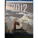 Película 2012 Original Bluray
