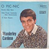 Compacto Wanderley Cardoso 1967