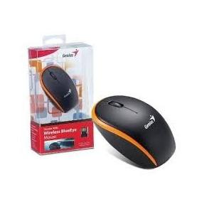 Mouse Genius Inalambrico Traveler 9000 Wireless Blueeye