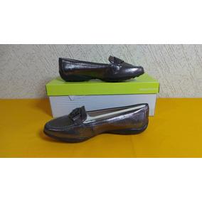 Zapato Flat Easy Spirit Jalissa Mule Talla 23.5 Mx Nuevos