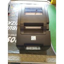 Impresora Matriz De Puntos Ec-520 Semi Nueva $2600