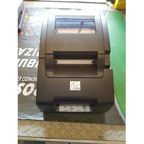 Impresora Matriz De Puntos Ec-520 Semi Nueva $2200