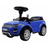 Montable Range Rover Sonidos Carro Juguetes Niños Nuevo