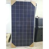 Panales Solares 330 Watts Certificado Americano