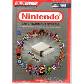 Old Gamer 7 Nintendo - Europa 07 - Bonellihq Cx23 J17