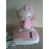 Telefono Fijo Para Cantv Hello Kitty Sus Alas Prenden Lea