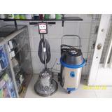 Aspiradoras Industriales Electrolux De 55 Litros Liquido