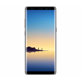 Celular Samsung Galaxy Note 8 Libre