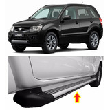 Estribos Wimbo Importados Luz Camioneta Toyota Burbuja