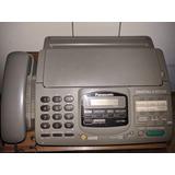 Telefono Fax Contestador Panasonic Kx-f780