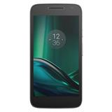 Motorola Moto G4 Play Vidrio Templado De Regalo Area Uno
