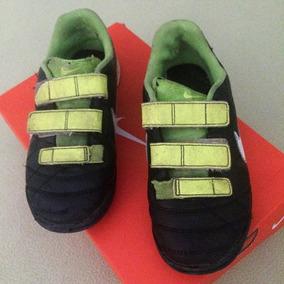 Botines Nike Para Nene N 33,5
