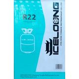 Gas Refrigerantes R22 - Icelong
