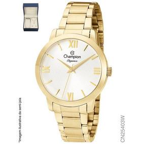 288a9503b66 Kit Para Montar Joias Relogios Feminino Champion - Relógios De Pulso ...